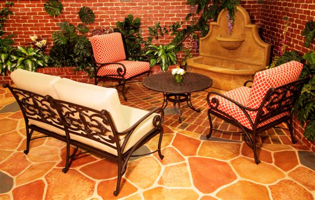 Patio Collections