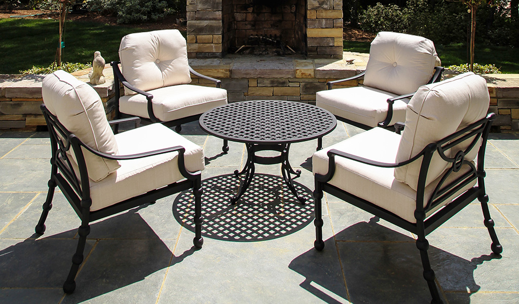 Delightful Patio Collections